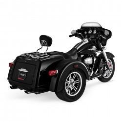 Motocyklowy tłumik Trike Deluxe Slip - Ons Harley Davidson / V16789