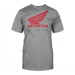Motocyklowy T-Shirt Honda Wingman / M-XL - przód