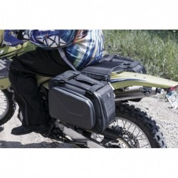 Boczne sakwy motocyklowe Kuryakyn XKursion