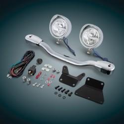 Motocyklowe lightbary LED / BB 71-337L / VN 900