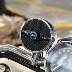 """Głośniki motocyklowe Lexin LX-S3 v2  3"""" 50 W  z radiem FM - pokrętło"""