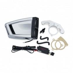 Hypercharger ES do H-D Milwaukee-Eight Softail / KY-9375 - zestaw