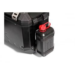 Kanister z uchwytem TRAX canister set SW-Motech\ ALK.00.165.31100/B