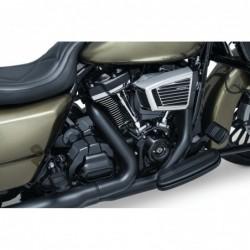 Nakładki na podstawę popychaczy Precision Milwaukee-Eight / na motocyklu