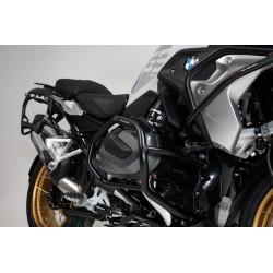 Dolne crashbary SW-MOTECH do BMW, czarne\ SBL.07.904.10001/B