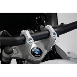 Wspornik kierownicy 40 mm do BMW, srebrny\ LEH.07.039.12401/S