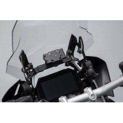 Uchwyt GPS SW-MOTECH do BMW R 1200 GS, R 1250 GS\ GPS.07.646.11000/B