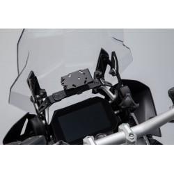 Uchwyt GPS SW-MOTECH do BMW R 1200 GS, R 1250 GS\ GPS.07.646.11000/B
