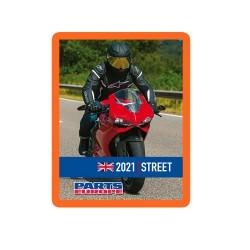 Katalogi Parts Europe Street 2021 - wielu producentów w jednym miejscu