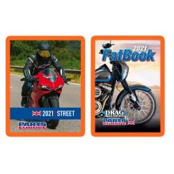 Katalogi Parts Europe Fatbook 2021 i Street 2021
