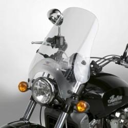 Szyba motocyklowa StreetShield na kierownicę 32 mm / N25014