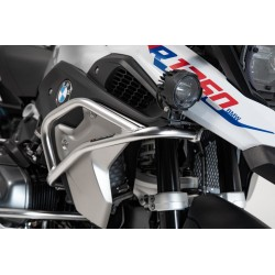 Górne crashbary SW-MOTECH BMW R1200GS, R1250GS srebrne\ SBL.07.870.10000/S