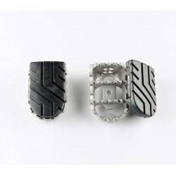 Podnóżki ION SW-MOTECH Honda CRF1000L\ FRS.01.011.10500/S