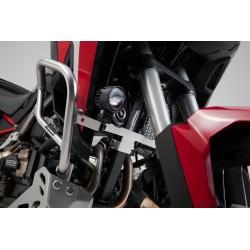 Gmole górne SW-MOTECH Honda CRF1100L Africa Twin\ SBL.01.950.10200
