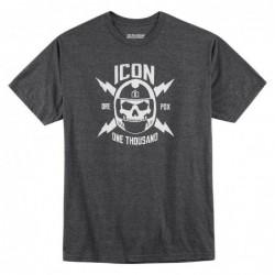 T-Shirt motocyklowy ICON 1000 UNDERGROUND