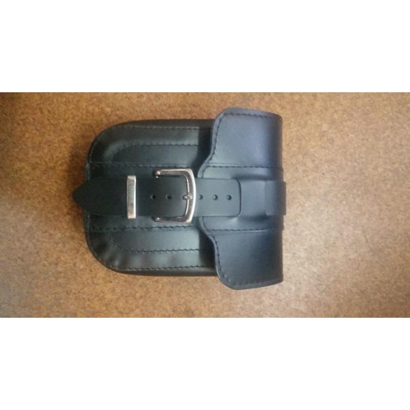 Kieszonki boczne do kufrów Sako - gładkie / SA-Ki6A