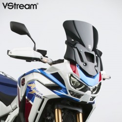 Szyba przednia Vstream Dark Tint Honda® CRF1100L\ N20067