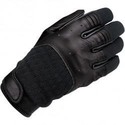 Rękawice Bantam 2 Biltwell czarne\ BW 1502-0101-001