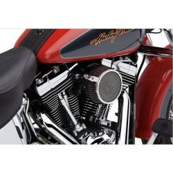 Chromowany filtr powietrza Harley Davidson Sportster / COBRA 606-0103-03