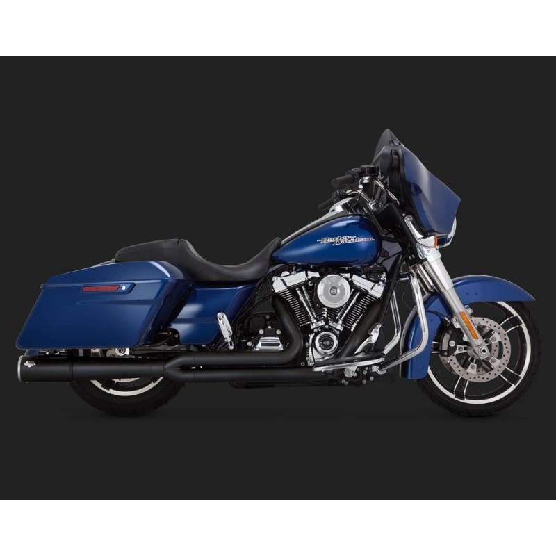 Motocyklowy układ wydechowy Vance&Hines PRO PIPE / V47583