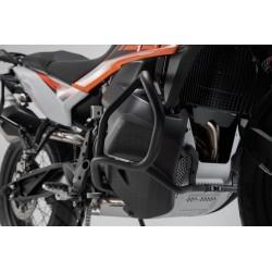 Crashbary SW-MOTECH KTM 790 Adventure czarne SBL.04.521.10000/B