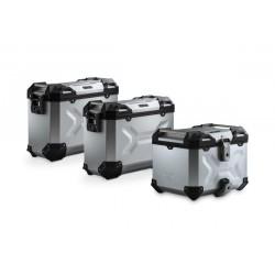 Zestaw kufrów bocznych oraz centralny SW-MOTECH TRAX ADV KTM 790/R Adventure ADV.04.521.75000/S