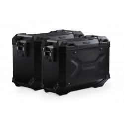 Zestaw kufrów TRAX SW-MOTECH KTM 790 Adventure KFT.04.521.70000/B