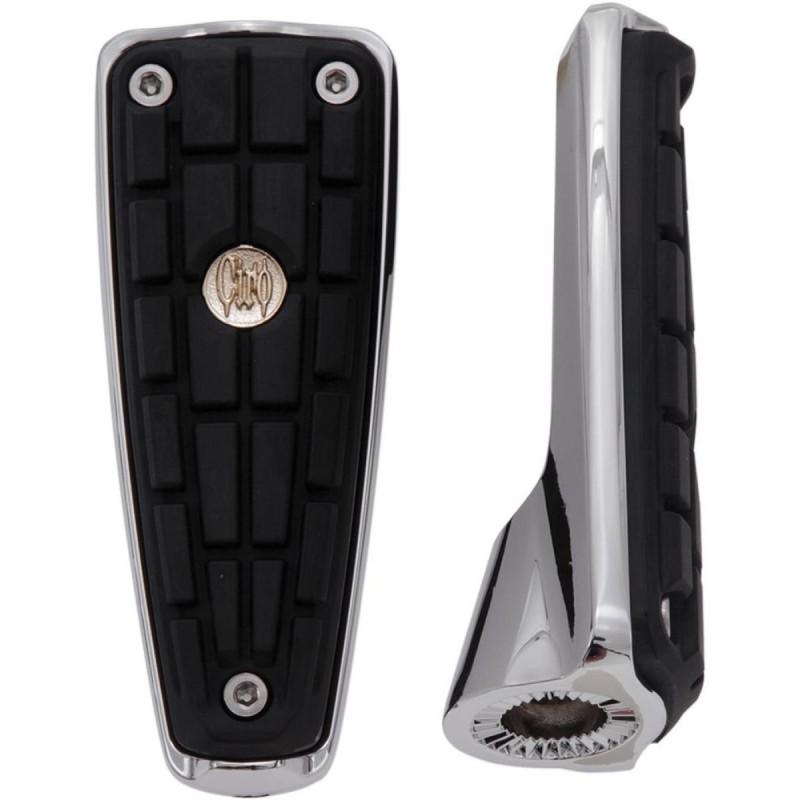 Podnóżki motocyklowe Ciro CMX do Harley Davidson / PE 16201479