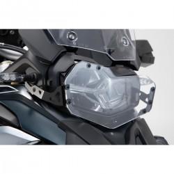 Osłona reflektora SW MOTECH BMW F750GS / F850GS LPS.07.897.10000/B