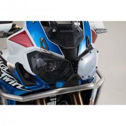 Osłony reflektorów SW-MOTECH Honda CRF 1000 L Africa Twin LPS.01.890.10000/B