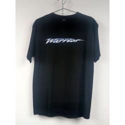 Motocyklowy T-Shirt Yamaha Warrior - przód