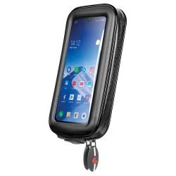 Uniwersalny motocyklowy pokrowiec na smartfon / L Opti Sized 90542