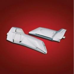 Chromowane osłony gaźników, Honda Gold Wing 1500 / BB 2-439