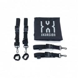 Torba motocyklowa XKursion XS Steward Roll Bag / pasy