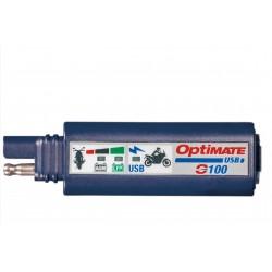 Motocyklowa ładowarka USB / OPT O-100V3