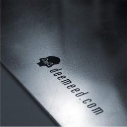 Aluminiowa blacha do usztywnienia dna torby motocyklowej Discovery M / MA01_M_ALU