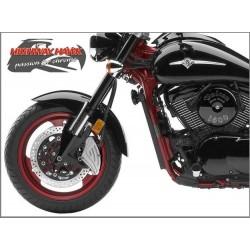 Osłony zacisków hamulcowych Suzuki VZ 1600 Marauder / HH 414-006 bok