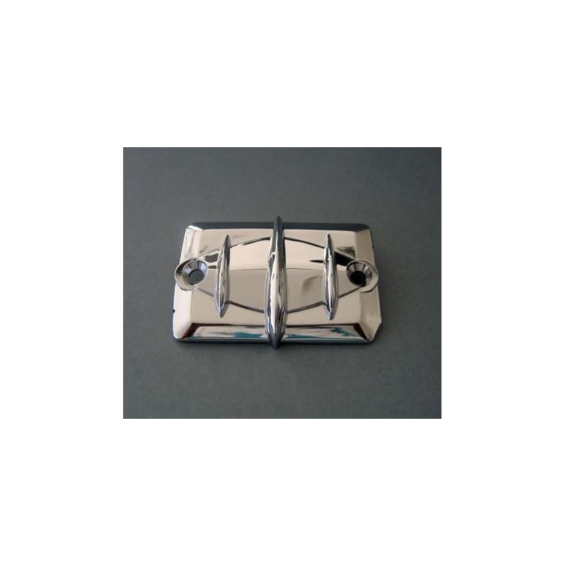 Nakładka ozdobna na zbiorniczek płynu hamulcowego  / HH 454-002