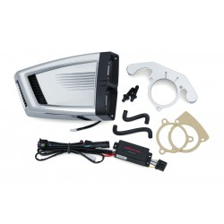 Hypercharger ES do H-D Milwaukee-Eight Touring elementy / KY-9361