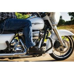 Hypercharger ES do H-D Milwaukee-Eight Touring zainstalowany / KY-9361
