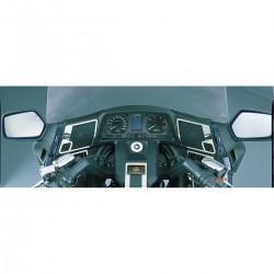 Chromowane nakładki na głośniki Honda GL 1500 Gold Wing / DS719991 moto