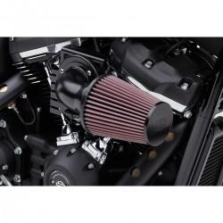 Stożkowy filtr powietrza Cobra Harley-Davidson Softail 2018- / COBRA 606-0104-06B