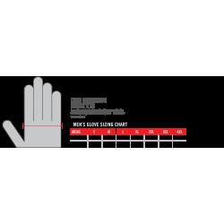 ICON - rozmiar rękawic