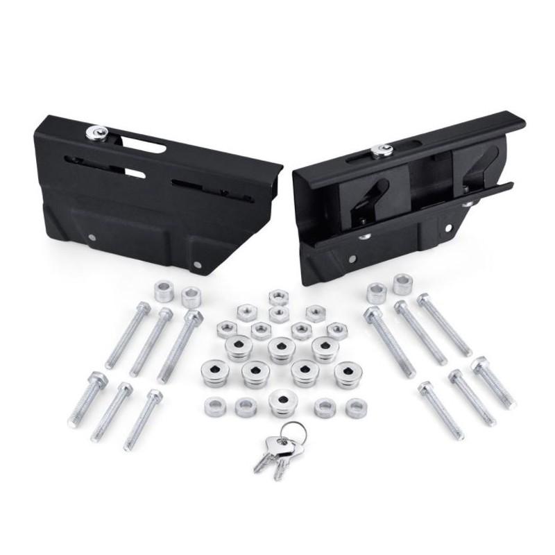 Mechanizm mocowania sakw Edge do Hondy VTX 1800 C i F / KY 5324