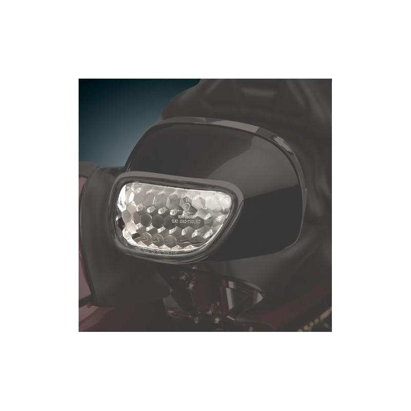 Motocyklowe kierunkowskazy LED, '01-'05 GL1800 / BB 52-743