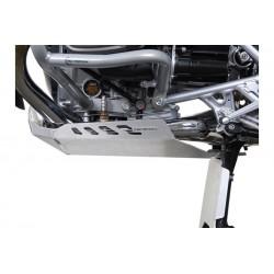 Aluminiowa płyta pod silnik SW-MOTECH BMW R1200GS Adventure / MSS.07.706.10000/S
