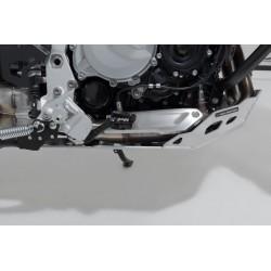 Aluminiowa płyta pod silnik SW-MOTECH BMW F850GS / F750GS / MSS.07.897.10002/S  moto