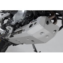 Aluminiowa płyta pod silnik SW-MOTECH BMW F850GS / F750GS / MSS.07.897.10002/S