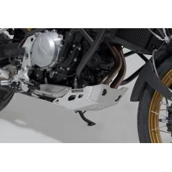 Aluminiowa płyta pod silnik SW-MOTECH BMW F850GS / F750GS / MSS.07.897.10002/S moto1