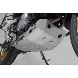 Aluminiowa płyta pod silnik SW-MOTECH BMW F850GS / F750GS / MSS.07.897.10002/S  moto3
